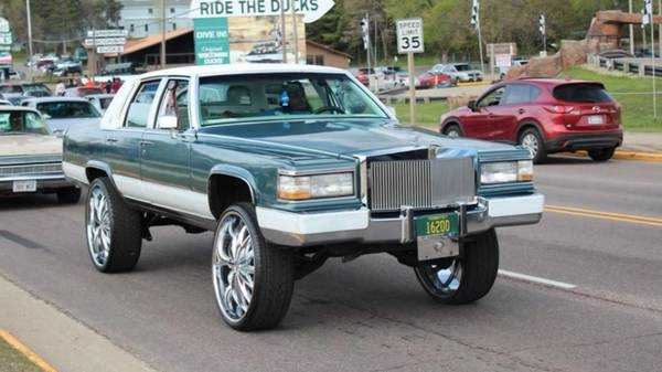 Speed Bumps and Potholes: How to Play It Safe With Your Donk's Wheels